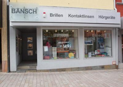 Bänsch Filiale Ebingen