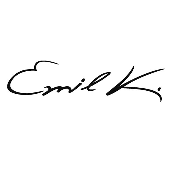 Emil K. Brillenkollektion