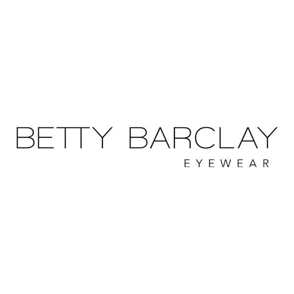 Betty Barclay Brillen